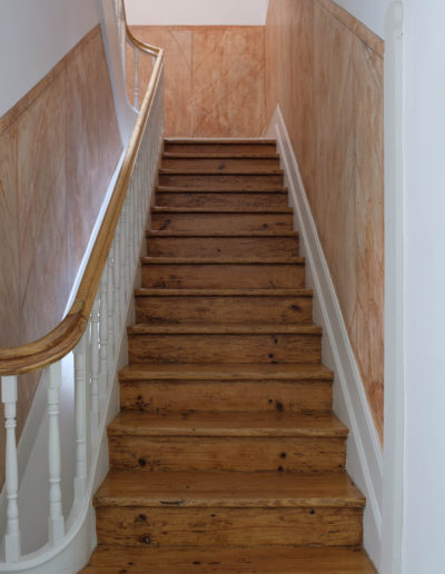 Escadas lanço1